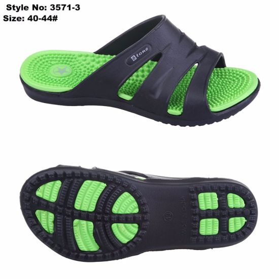 10ba74c58 China Custom Footwear EVA Slipper