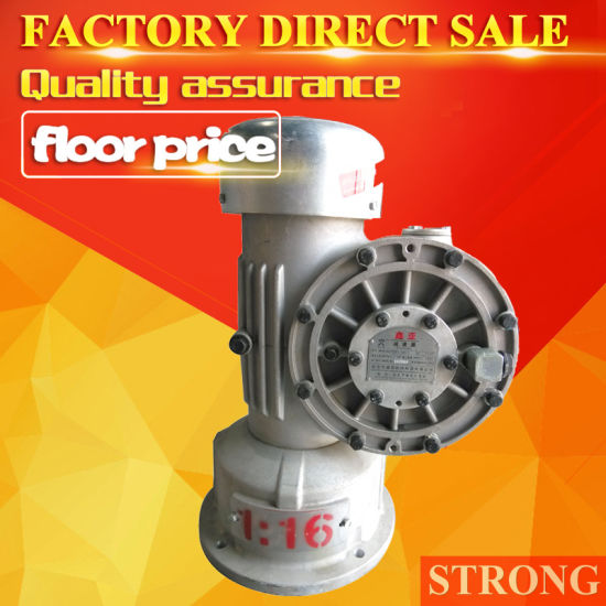 Reduction Gearbox for Construction Hoist Parts Reducer, Transmission pictures & photos