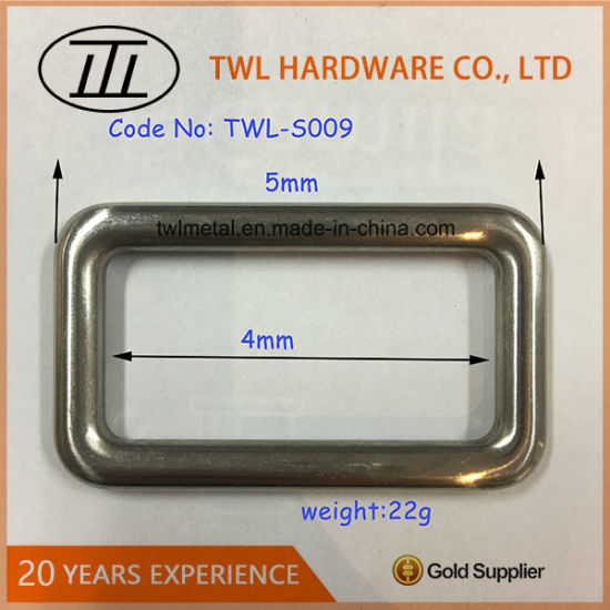 China Stainless Steel Corrosion Protection Metal Frame Buckle ...