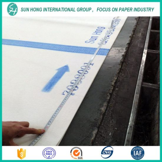 Pick up Felt Used in Paper Machine
