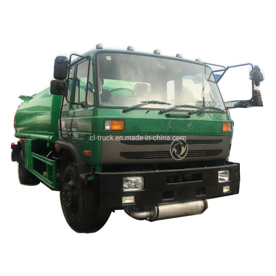 China Brand Clw Dongfeng Oil Truck 8000liters 10000liters
