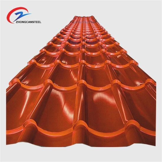 China 12 Gauge Gi Color Coated Pre Painted Galvanized Steel Sheet Price China Pre Painted Steel Sheet Gi Color Coated Sheet