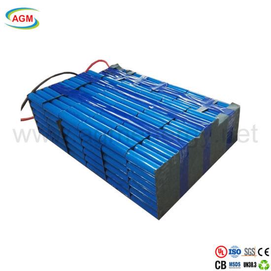 6s85p Long Cycle Life Icr 18650-170A 22.2V 170ah Li-ion Battery