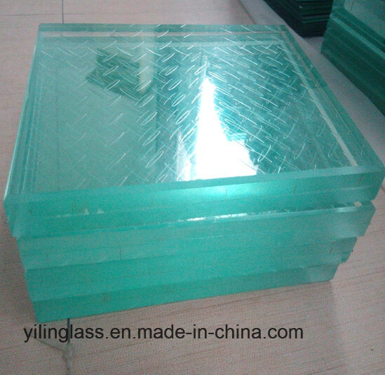 Semi Tempered Sandwich Glass pictures & photos
