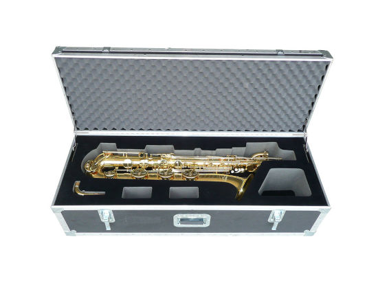 Mft High Quality Aluminum Alloy Tool Case Z-808