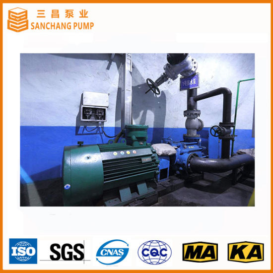 Low Repair Rate Durable Electrical Multistage Pumps
