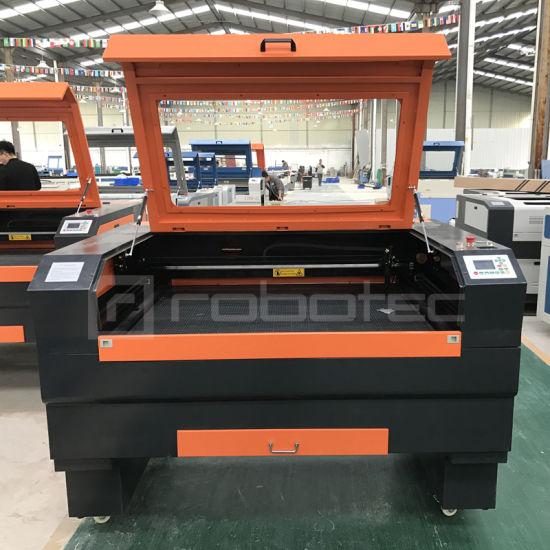 Acrylic/ Paper/ Wood Laser Engraving Machine Rtj-1390