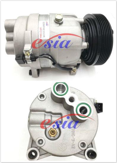Ac Auto Parts >> Auto Parts Ac Compressor For Daewoo Lanos V5 1a