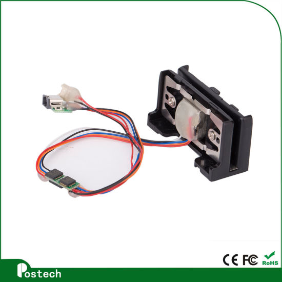 3 Track Programmable Magnetic Stripe Card Reader Bluetooth Msr009 Credit  Card Skimmer