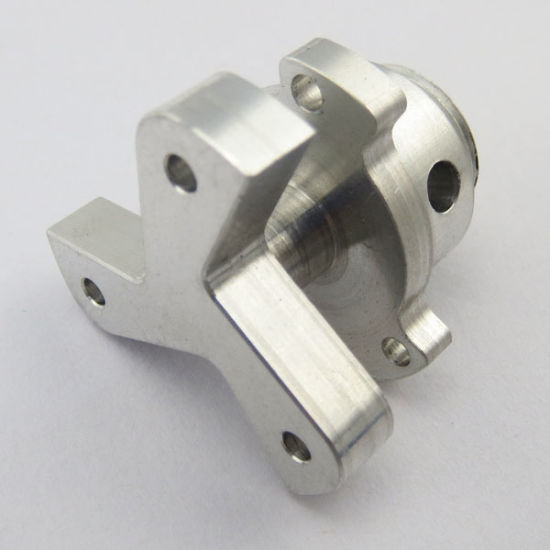 Customized CNC Machining Turning Bicycle Hub pictures & photos