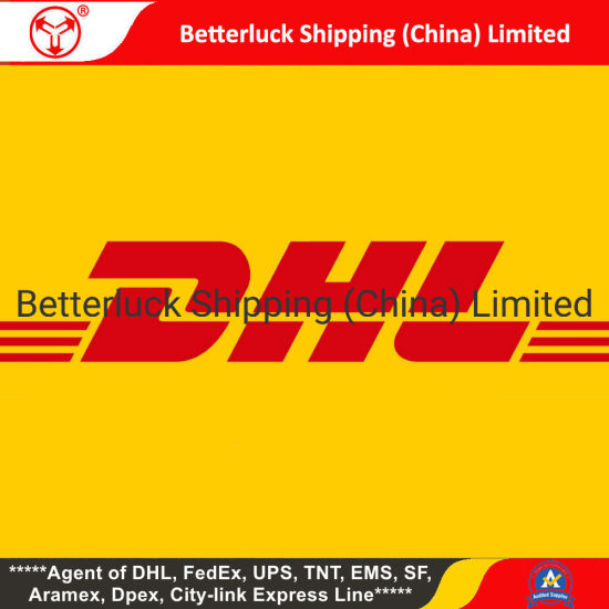 from China DHL Express Agent Low Cost Dropshipping to Venezuela Courier Service pictures & photos