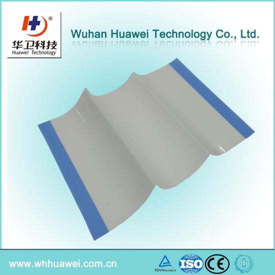 Breathable Waterproof PU/PE Surgical Adhesive Drape
