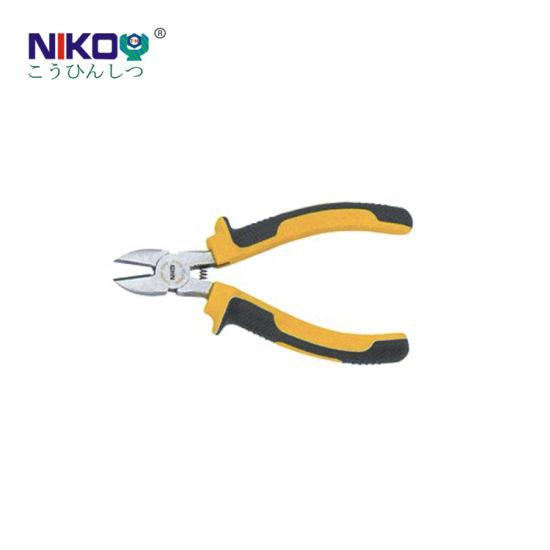 Hand Tools Frienge Handle Diagonal Cutting Plier