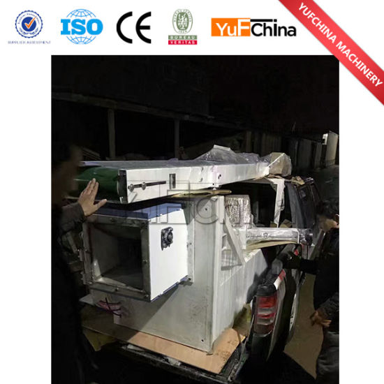 Automatic Wood Pellet Packing Machine pictures & photos