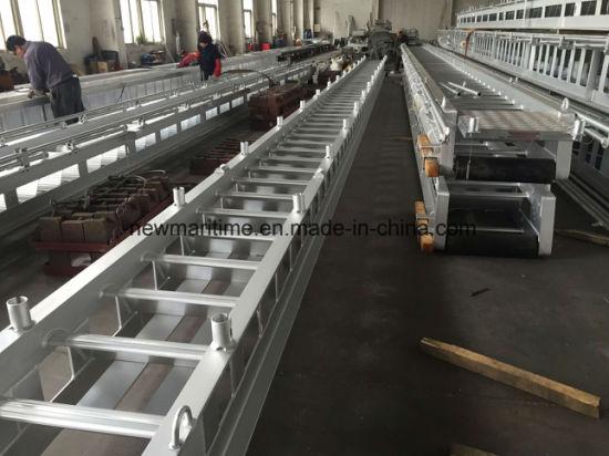 Marine Outfitting New Design 6m Aluminum Ladder Aluminium Gangway