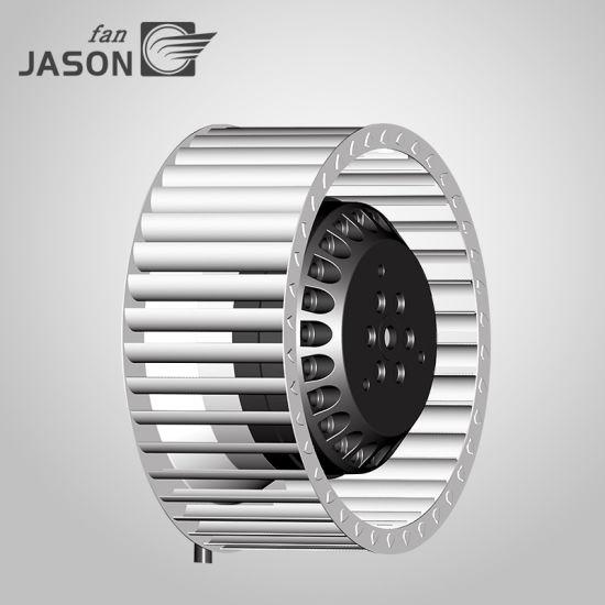 140mm Forward Hood Ventilation Air Cooling Blower Fan Centrifugal Fan