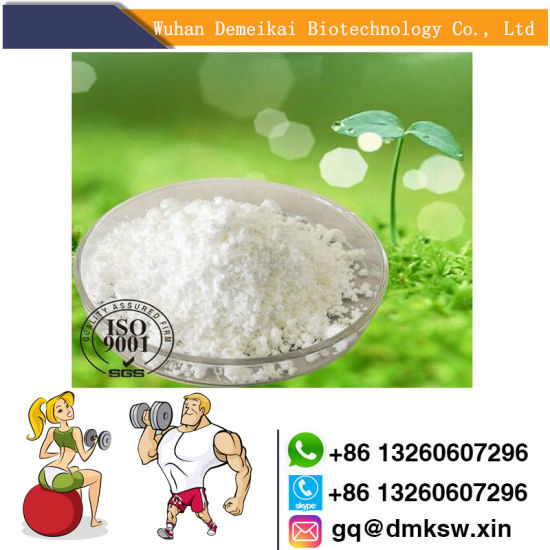 Erythromycin Veterinary Pharmaceutical Raw Materials Raw Powder Erythromycin Thiocyanate pictures & photos