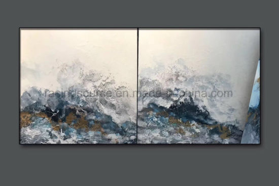 china wall art decoration flower oil painted canvas prints cheap