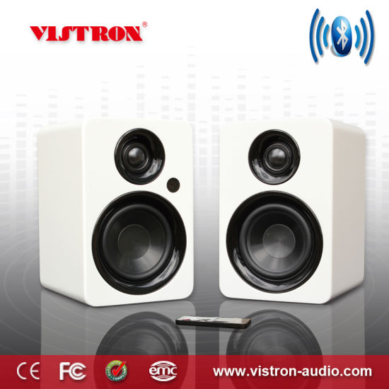 in atechreview bluetooth review edifier bookshelf active cover speaker speakers