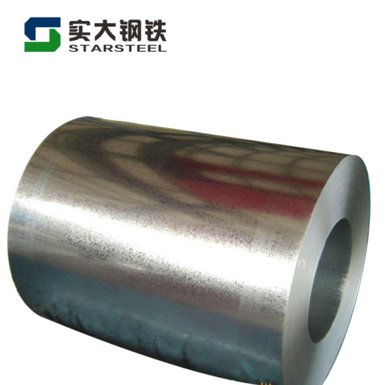 Factory Price Zinc-Coated Hot Dipped Galvanized Iron Metal 0.18mm Thick Gi Steel Coil