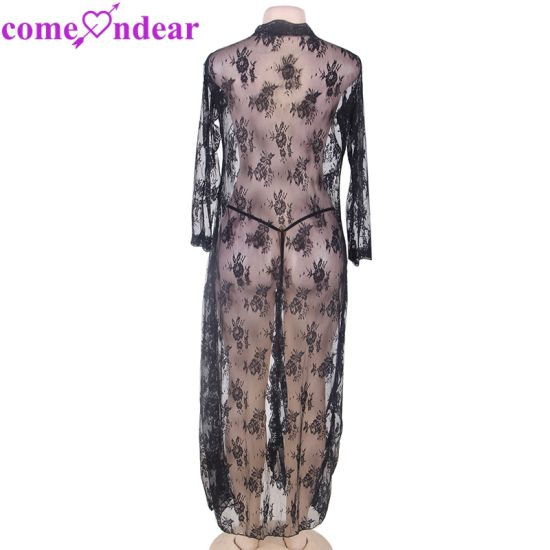 eb1074d2d New Styles Lace Gown Sexy Plus Size Babydoll - China Babydoll