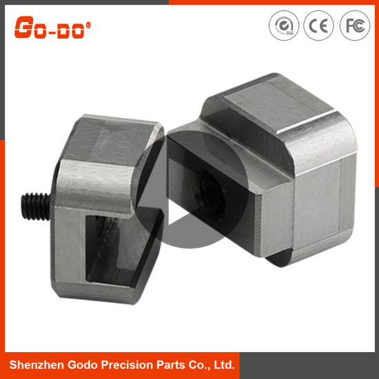 China High Quality Mold for Square Interlocking - China Lock