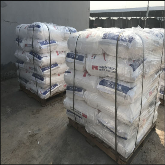 Plaster Cement Additive, Cement Mortar Additive HPMC Hydroxypropyl Methyl Cellulose