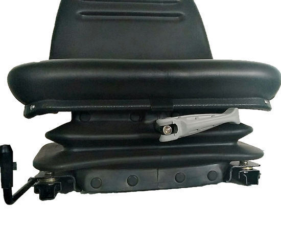 China Aftermarket Ford Kubota Low Suspension Tractor Seat