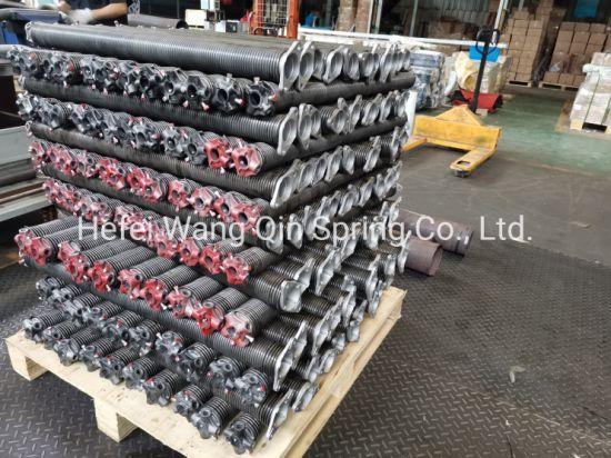 Wholesale Hot Selling Torsion Spring for Garage Roller Door industrial Door Springs