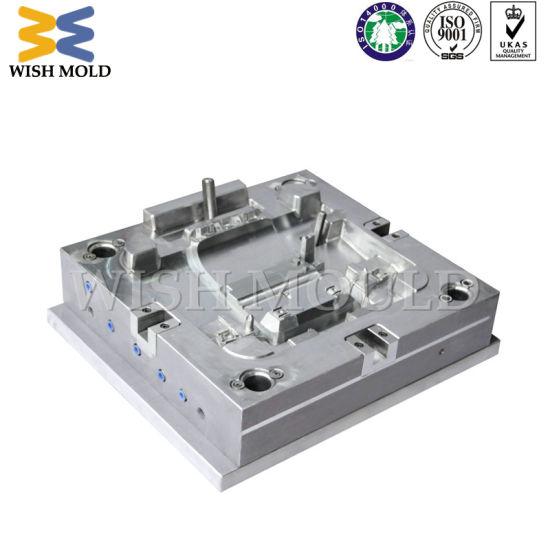 Injection Molding Basics Plastic Parts Moulding Process Factory Moulds Cost