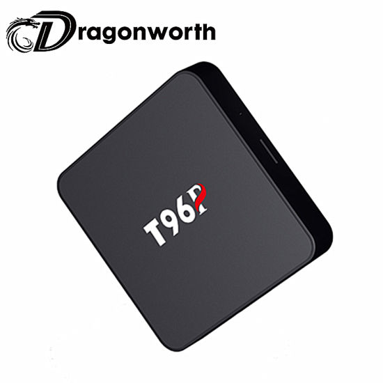 High Quality Full HD 1080P Video Xbmc Streaming T96p S905W TV Box Digital Satellite Receiver No Dish Android TV Box Full HD Satellite Receiver