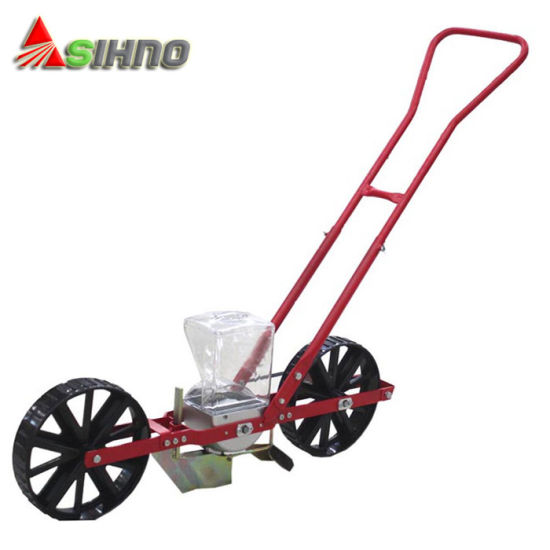China 1 Row Manual Hand Corn Seeder Onion Seeder Carrot Seed Planter