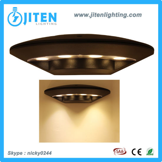 China Epistar Chip 1200lm High Quality Outdoor LED Wall Lamp