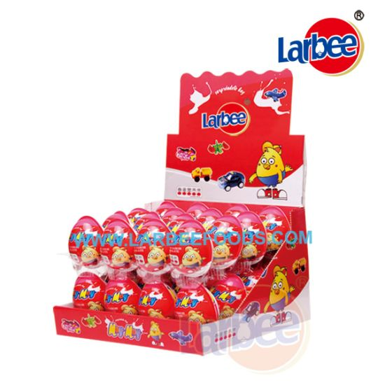 Sweets Toy Candy Biscuits Chocolates Egg for Children