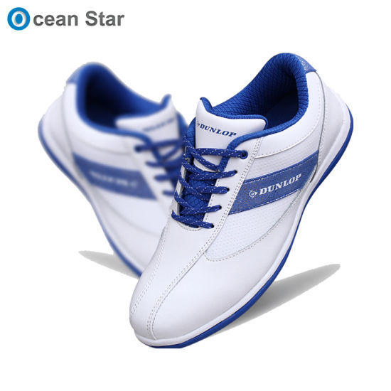 Made Golf Sport Rubber Sole Golf Shoes