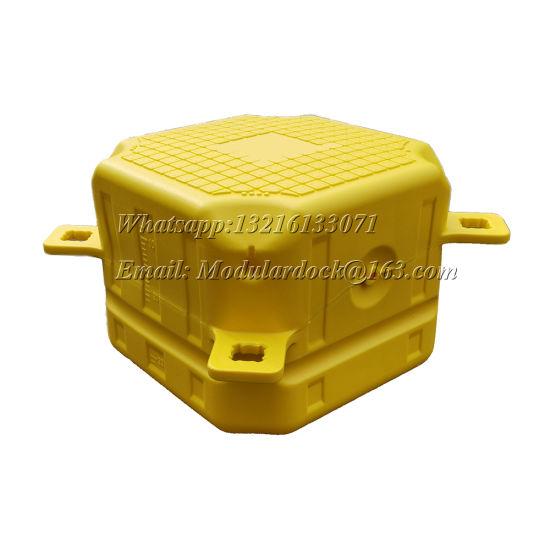 Hisea Modular Floating Pontoon Dock
