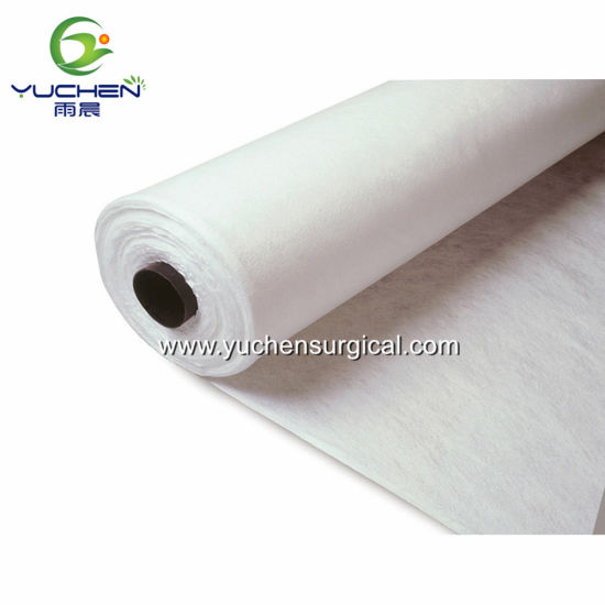 Wholesale Hydrophilic Nonwoven for Making Disposable Diaper