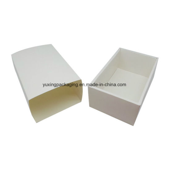 df5ed260d China Wholesale Custom White Candle Paper Box Candle Packaging ...