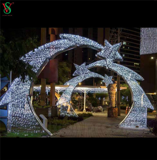 Large Outdoor Commercial Christmas Decorations  from image.made-in-china.com