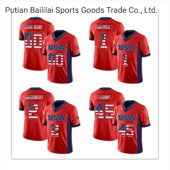 Top Sport Wholesale Rugby Jersey Football Shirts Hot Selling Sportswear