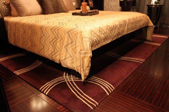 Border Rugs Area Custom Carpet