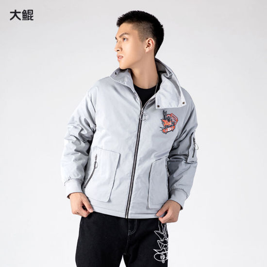 Wholesale Chinese Famous Brand Dakun Men Clothes Quality Warm Down Jacket