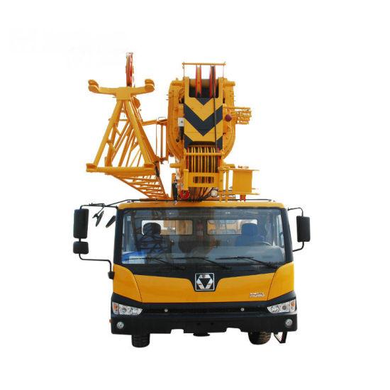 Chinese Hydraulic Crane Truck 25ton