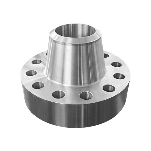 ANSI B16.47 Wn Welding Neck Flange Stainless Steel Pipe Fitting