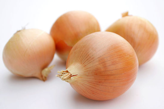 Fresh Chinese New Crop Yellow Onion for 5-7cm