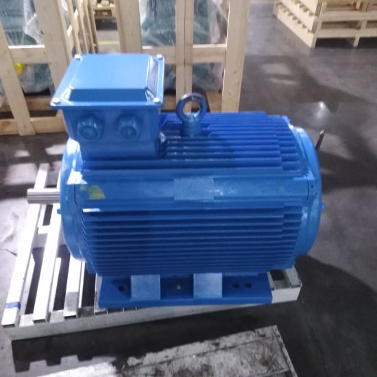 90L Frame 3ph 1.5kW 4 Pole B3 Industrial Frame Motor Quality IE2