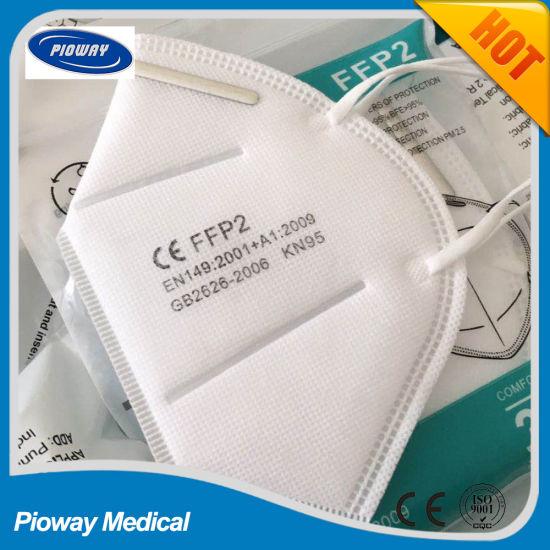 FFP2 KN95 N95 Medical Face Mask Respirator Surgical Face Mask