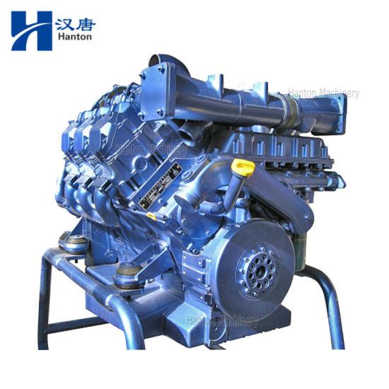 Deutz Diesel Engine BF6M1015 for Truck and Generator Set