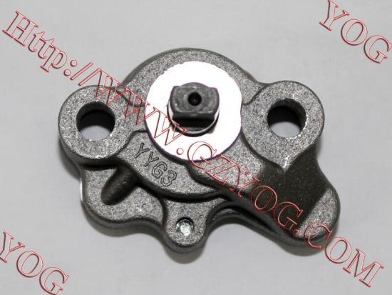 Motorcycle Spare Parts Oil Pump for Cbf-150 pictures & photos