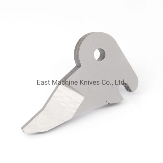 Special Knives for Fabric Cutting Industry